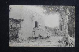 COTE D'IVOIRE - Carte Postale - Dabou - La Résidence - Fortin Construit Par Faidherbe - L 22946 - Côte-d'Ivoire
