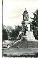 005986  Wiener Neustadt - Maria Theresia-Denkmal Im Akademiepark - Wiener Neustadt