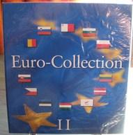 Leuchtturm - ALBUM PRESSO EURO COLLECTION VOLUME 2 (modèle N°1) - Matériel