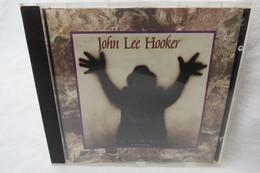 """CD """"John Lee Hooker"""" The Healer - Blues"""