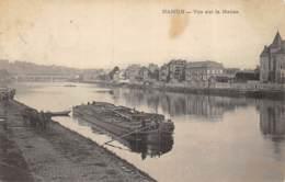 Namur - Vue Sur La Meuse - Namen