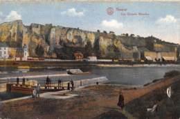 Namur - Les Grands Malades - Ed. LUX 107, 12 - Namen