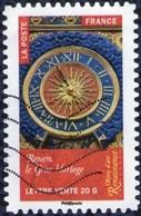 Rouen Le Gros Horloge (Art Renaissance) - France - 2014 - France