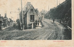 Cote D'Abraham, Quebec - Québec - La Cité
