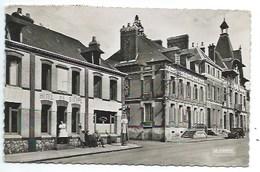 76 - BOSC-LE-HARD - La Mairie - CPSM - France