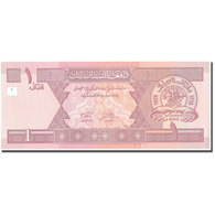 Billet, Afghanistan, 1 Afghani, KM:64a, NEUF - Afghanistan