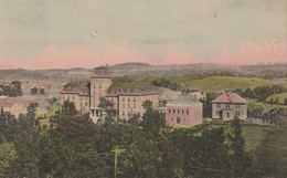 Stanstead College, Rock Island, Quebec - Quebec