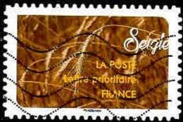 Seigle (Moissons De Céréales) - France - 2017 - France