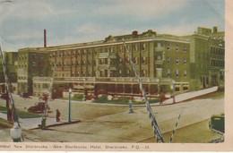 Hotel New Sherbrooke, Sherbrooke, Quebec New Sherbrooke Hotel - Sherbrooke