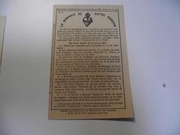 La Monnaie De Notre Rançon , 1884,  Petit Fascicule Religieux - Religion & Esotérisme