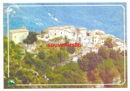06- Bairols - Village Moyennageux De La Tinée - Neuve - Autres Communes