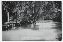 Dominion Of New Zealand - Bathing Bath, Wairaki, N.Z. - New Zealand