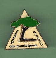 MARSEILLE *** MUTUELLE DES MUNICIPAUX *** 27-05 - Villes
