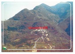 06- Malaussene - Le Village Et Les Pentes Du Mont Vial - Neuve - Autres Communes