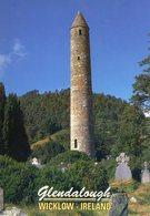 Glendalough , Co. Wicklow , Ireland - Wicklow