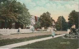 Rue Principale, St. Lambert, Quebec Main Street - Quebec