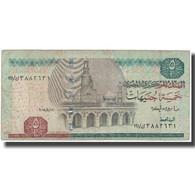Billet, Égypte, 5 Pounds, KM:56b, B - Egypte