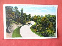 - Missouri  National Health Resort--  Golf Hill Drive  Excelsior Springs - Missouri >  Ref 3164 - Other