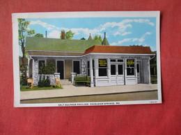 Salt Sulphur Pavilion  --  Excelsior Springs - Missouri >  Ref 3164 - Other