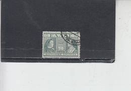 GRECIA  1939 - Beneficenza 75 - Usati
