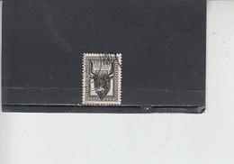 GRECIA  1955 - Unificato  610 - Arte Antica - Grecia