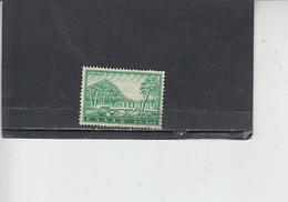 GRECIA  1961 .  Unificato 732 - Turismo - Olimpia - Grecia