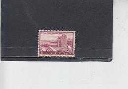 GRECIA  1961 .  Unificato 737 - Turismo - Grecia