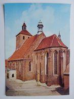 Grudziadz Church  / Poland / - Pologne