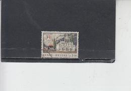 GRECIA  1966 .  Unificato 885 - Creta - Grecia