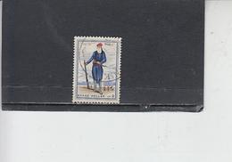 GRECIA  1966 .  Unificato 884 - Creta - Grecia