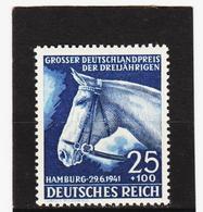 AUA1342 DEUTSCHES REICH 1941  MICHL 779  ** Postfrisch Siehe ABBILDUNG - Deutschland