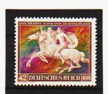 AUA1343 DEUTSCHES REICH 1941  MICHL 780  ** Postfrisch Siehe ABBILDUNG - Deutschland