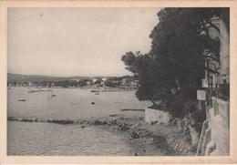JUAN LES PINS Vue Prise Du Petit Port 240K - Antibes