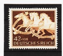 AUA1347 DEUTSCHES REICH 1942  MICHL 815  ** Postfrisch Siehe ABBILDUNG - Deutschland