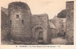 ETABLES - ( 22 ) - Le Vieux Manoir - Etables-sur-Mer