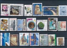 MONDE DONT CHINE - LOT DE 20 TIMBRES OBLITERES POUR ETUDE - Stamps