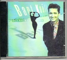 Bart Kael Zanger  CD 1993  Dicht Bij Jou  Zanger - Musique & Instruments
