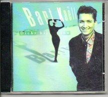 Bart Kael Zanger  CD 1993  Dicht Bij Jou  Chanteur - Musik & Instrumente