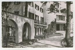 06 - La Napoule-Plage       Ermitage De Riou       Le Patio Et L'Entrée - Autres Communes