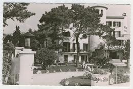 06 - La Napoule-Plage       Ermitage De Riou       Entrée Du Jardin - Autres Communes