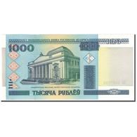 Billet, Bélarus, 1000 Rublei, 2000, KM:28b, NEUF - Belarus