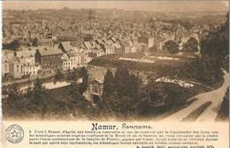 NAMUR - Panorama - Namen