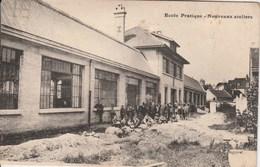 DIJON Ecole Pratique- Nouveaux Ateliers 243K - Dijon