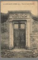 CPA 38 - La Cote Saint André - Porte De L'ancien Séminaire - La Côte-Saint-André