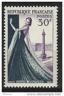 "FR YT 941 "" Haute Couture Parisienne "" 1953 Neuf** - Neufs"