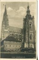 006003  Praha - Hradcansky Dom - Tschechische Republik