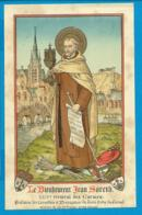 Holycard    B. Jean Soreth - Images Religieuses