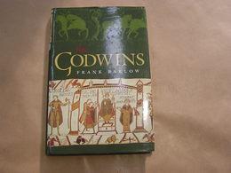 THE GODWINS  England History Médiéval King Angleterre Moyen Age War Guerre Kingdom  Scandinavian Danish - Europa