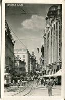 006005  Zagreb Ilica  1938 - Kroatien
