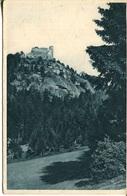 006009  Hirschberg - Burg Kynast Im Riesengebirge - Schlesien